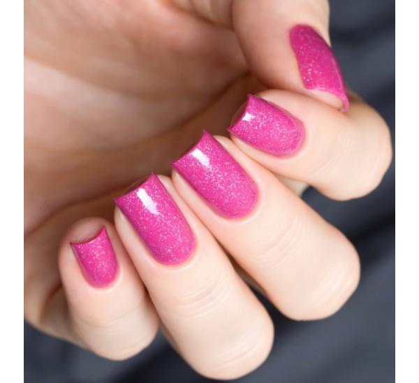 Masura Лак для ногтей «Золотая коллекция» Романтика