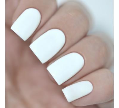 Гель-лак Masura Basic Белый бархат, 3,5мл (294-308M)