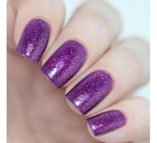 Гель-лак Masura Basic Пурпур, 3,5мл (294-398M)