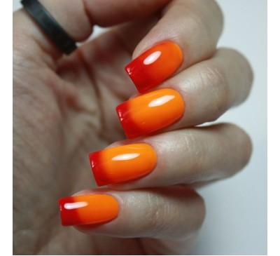 Термо гель-лак Masura Вишня и апельсин, 3,5мл (294-242)