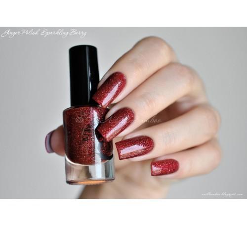 Ginger Polish Sparkling Berry