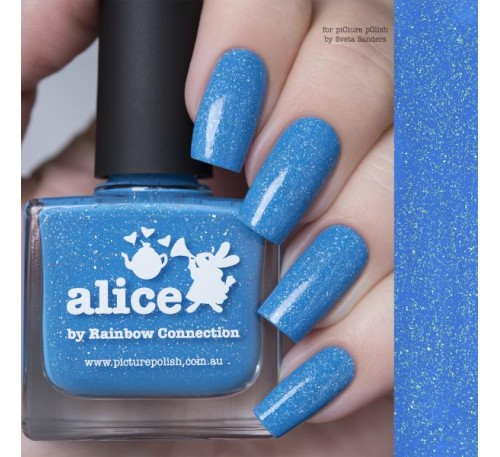 Picture Polish Alice