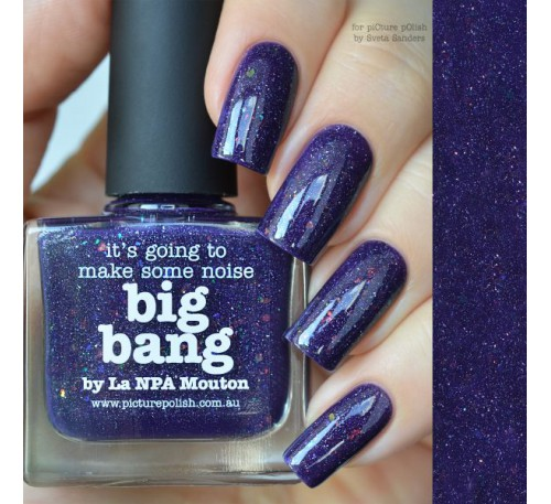 Picture Polish Big Bang