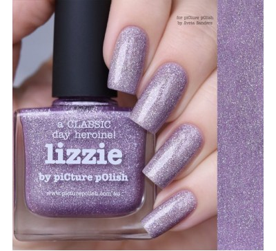 Picture Polish Lizzie