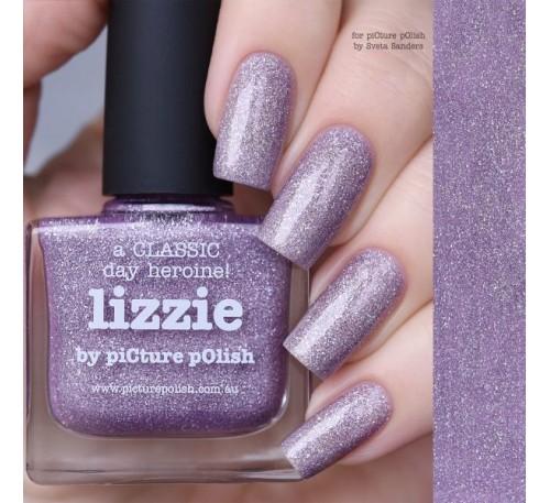 Picture Polish Lizzie