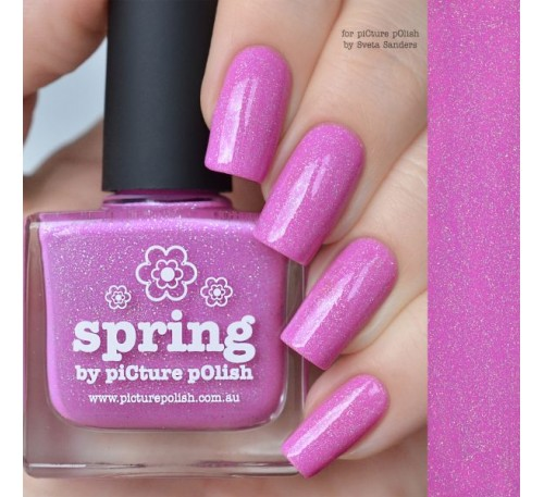 Picture Polish Spring