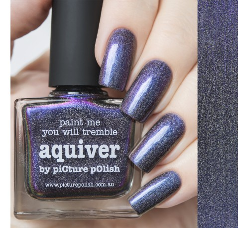 Picture Polish Aquiver