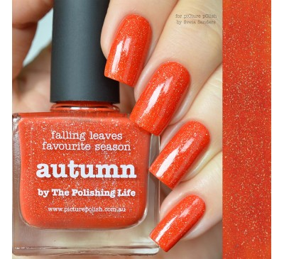 Picture Polish Autumn