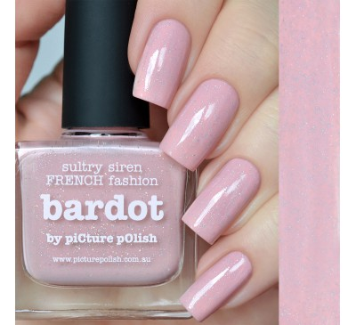 Picture Polish Bardot
