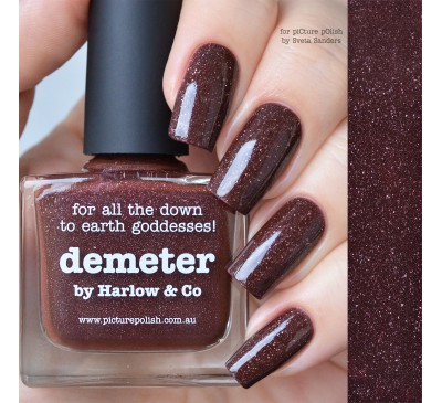 Picture Polish Demeter