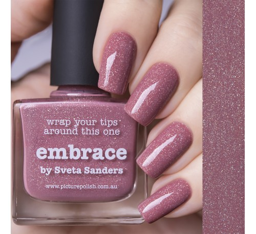 Picture Polish Embrace