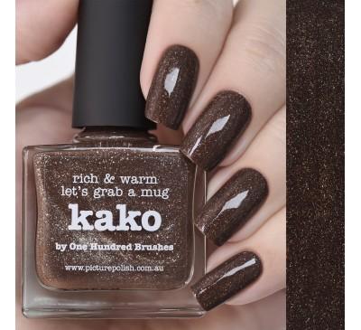 Picture Polish Kako