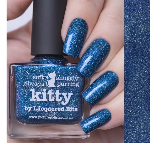 Picture Polish Kitty