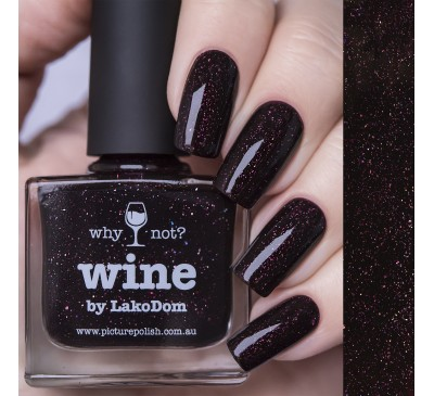 Picture Polish Wine