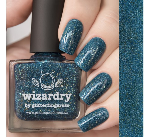 Picture Polish Wizardry