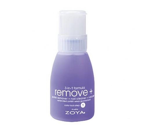 Zoya Remove+