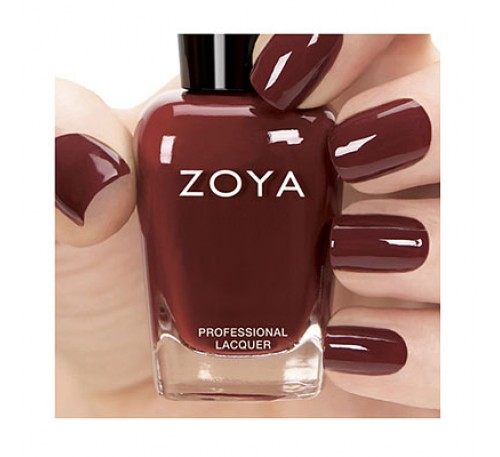 Zoya Pepper