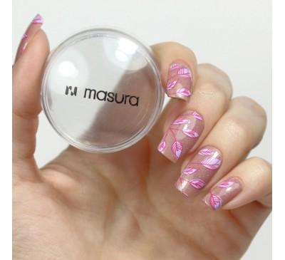 Masura штамп большой силиконовый