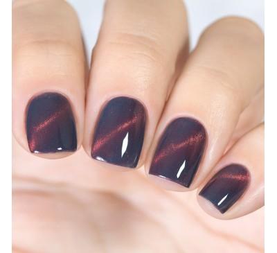 Masura Дымчатый пурпур