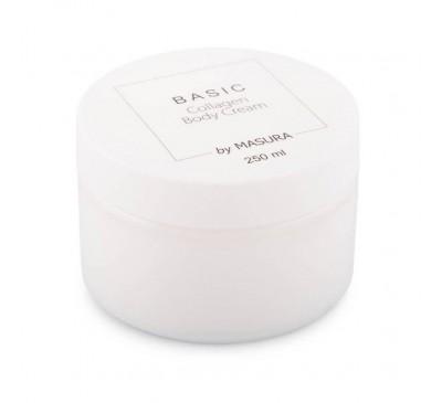 """Masura Витаминизированный коллагеновый крем для тела """"Collagen body cream"""""""