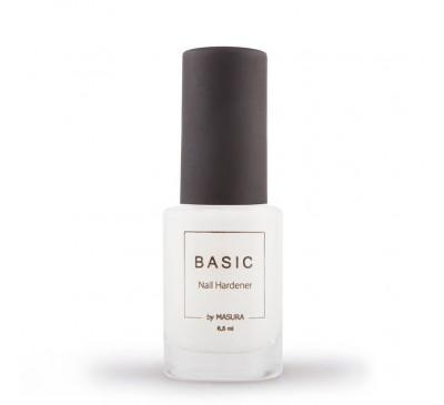 Masura Базовое покрытие Basic Nail hardener для укрепления ногтей