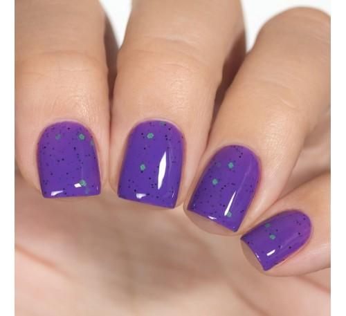 Masura Purple bubbly