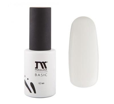 Гель-лак Masura White base белая основа для гель-лаков, 6,5мл (294-00)