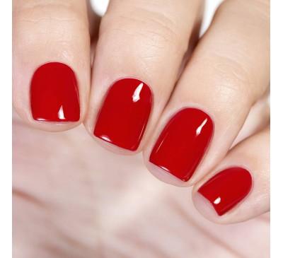 Гель-лак Masura Basic Эпический красный, 3,5мл (294-490M)