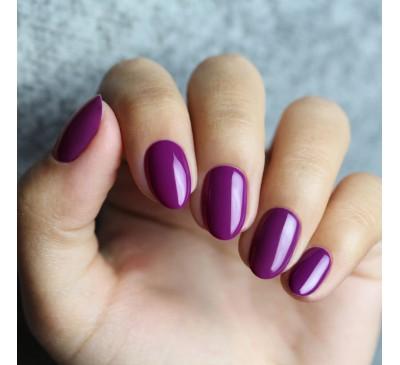 Гель-лак Masura Basic Фиолетовая нота, 11мл (294-465S)