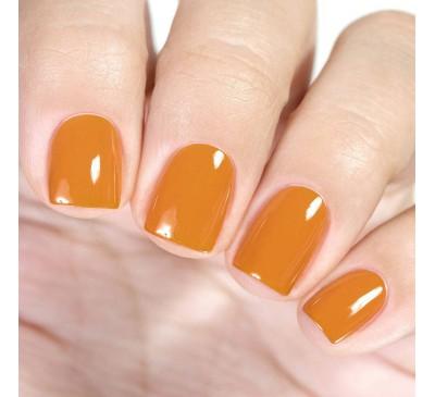 Гель-лак Masura Basic Красный апельсин, 3,5мл (294-489M)