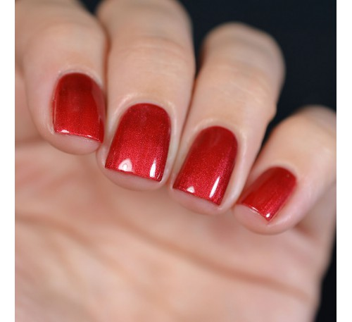 Гель-лак Masura Basic Красный чили, 3,5мл (294-441M)