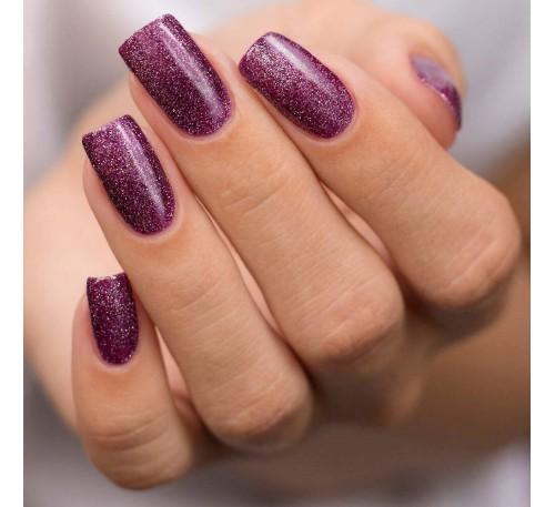 Гель-лак Masura Basic Пурпурный микс, 3,5мл (294-476M)