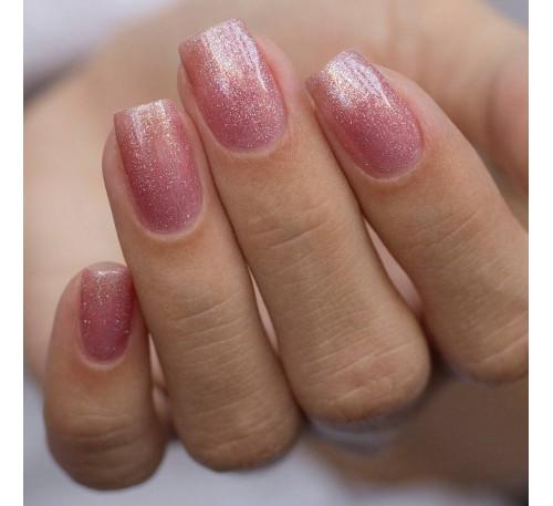 Гель-лак Masura Basic Розовый бриллиант, 3,5мл (294-513M)