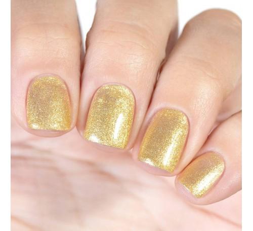 Гель-лак Masura Basic Золотая пудра, 3,5мл (294-493M)