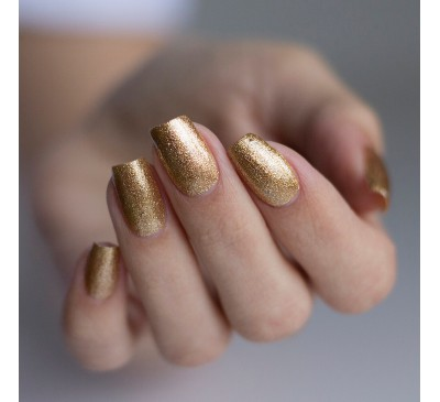 Гель-лак Masura Basic Золотое утро Флоренции, 3,5мл (294-464M)