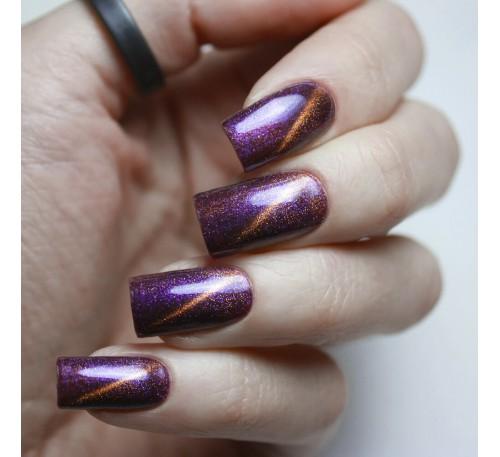 Гель-лак Masura Пурпурный дождь, 3,5мл (296-94) УЦЕНКА
