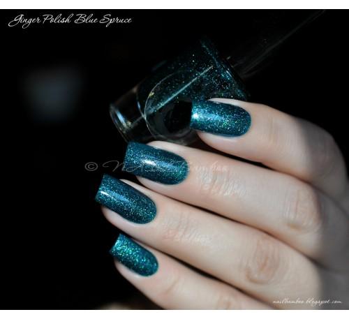 Ginger Polish Blue Spruce УЦЕНКА