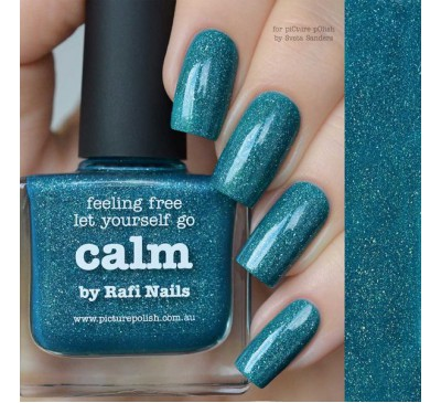 Picture Polish Calm
