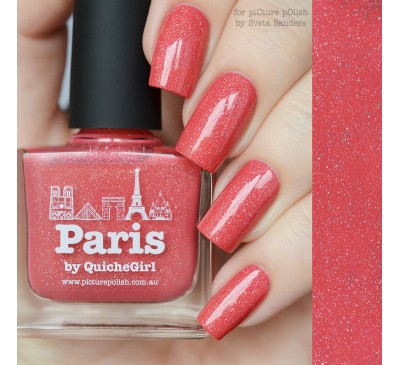 Picture Polish Paris (Reborn)