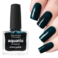 Picture Polish Aquatic
