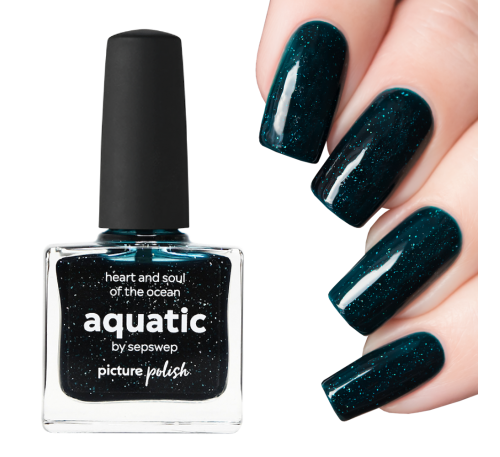 Picture Polish Aquatic