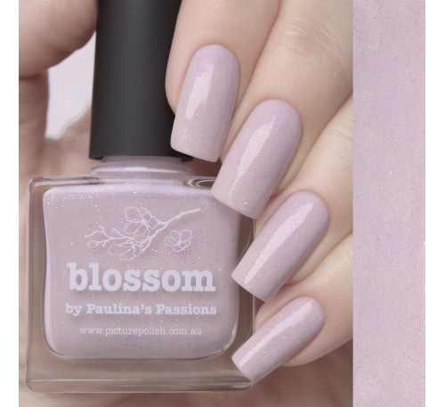 Picture Polish Blossom
