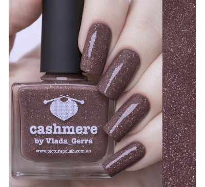 Picture Polish Cashmere