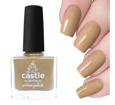 Picture Polish Castle