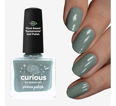 Picture Polish Curious