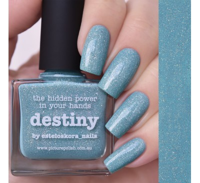 Picture Polish Destiny