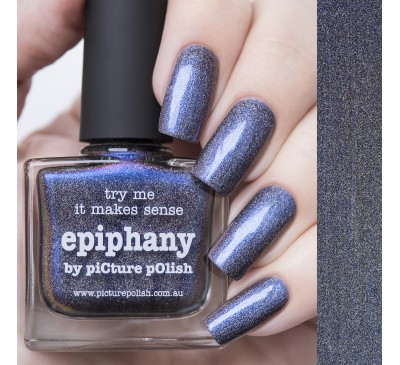 Picture Polish Epiphany