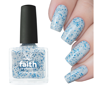Picture Polish Faith