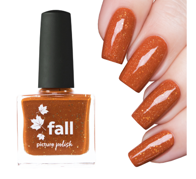 Picture Polish Fall