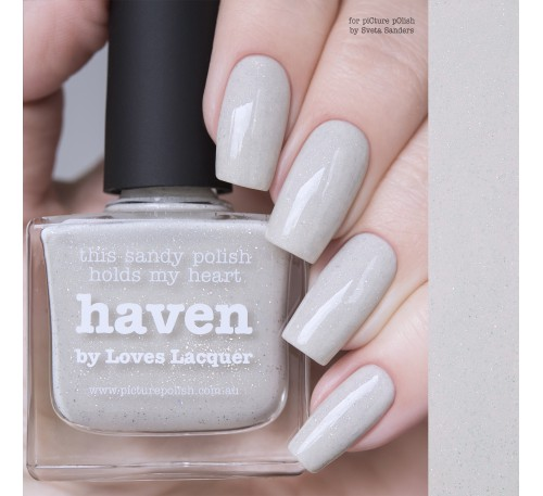 Picture Polish Haven